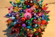Crafts -Balls / by Rosa Howington