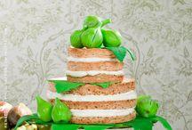 CAKES, CUPCAKES, POSTRES
