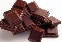 Festival: čokoláda/sladkosti