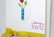 Stampin Up Set - Bright Blossoms