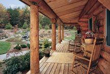 Dream Porches