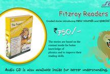 Fitzroy Readers