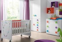 Cunas / Cribs