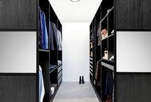 Dressing/wasplaats