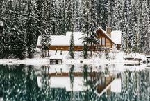 Wonderful places ♥
