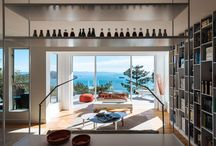 Project: Sausalito Outlook / by Feldman Architecture
