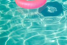 Summer days  / by Tiffany Nixon