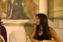 Maria Semeraro e Andrea Favalessa / #CMClassica #MCMusica / by Calogero Mira (MCMusica)