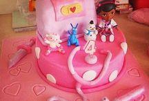 My Diva 4th birthday / by Marylyn Jackson