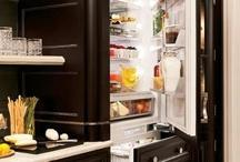 Built in refrigerators