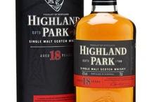 Whisky/Whiskey/Bourbon