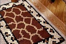 tappeti fettuccia