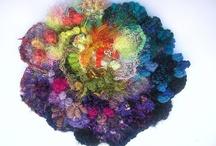 Bijoux crochet / Rigorosamente handmade