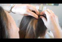 Brookkynn hair / Hair / by Suzanne Lamb