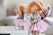 T. Conne Dolls