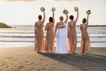 Beach wedding inspiration / Your source of beach wedding inspiration... <3 Create your magical wedding abroad