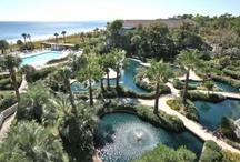 The Sea Crest Resort, HHI