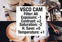 Foto filters