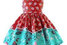 Vintage Inspried Dresses