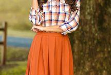 teacher clothes / by Brianna Josephs