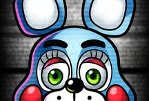 Five Nights At Freddy's / by Cherrie Thompson