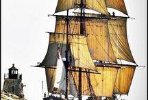 Ships tou Bill