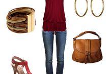 fashion / by Rebekah Clute