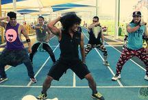 zumba workout 1