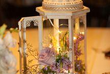 Wedding tabels