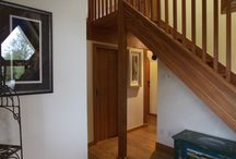 Accommodation Pins / Inside & Out Pics