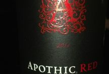 Good Red / Good red wines we've enjoyed / by Halelly Azulay