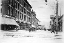 Historic Woodward's