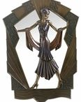 Unique Mirrors / by Unique Gifts and Decor
