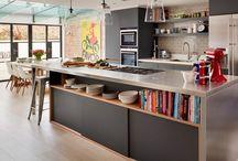 Diseño y vivienda / diseño interior y exterior en general