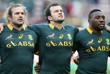 South Africa Through to RWC2015 Quarter-Finals / Rugby fever has now well and fully spread as the South African Springboks bounce back from their humiliating defeat at the hand of Japan in the Rugby World Cup 2015 opening match. Now the Boks are the first team through to the quarter-finals and look poised to taking the whole competition. Who are they going to face - and who are the dark-horses joining us in the quarters? Read more here:
