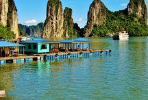 Pêle-mêle Vietnam