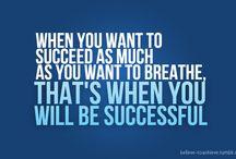 Ambition | Motivation