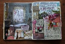 Art journal & Sketchbook