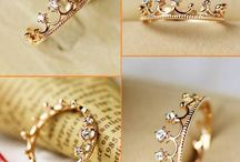 Beautiful jewellery