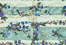 Exquisite Textile Prints