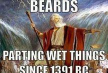 Beard Love!