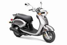 Electric Scooters / Here you can see all the scooters we offer replacement batteries for.