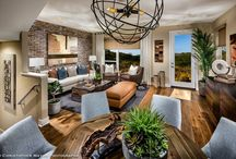 Lennar SoCal Light and Bright Living Spaces / You can find these beautiful living spaces at Lennar Communities in Orange County and San Diego.