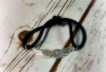 Ponytail Bracelets