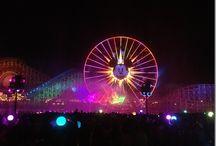Disney / Disneyland