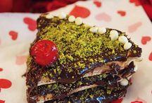 Abbas Waffle'da Sevgililer Günü
