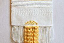 Weaving Inspiration / by Teddi Naegele