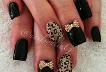 Nails / by Hilton Graham