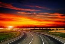 Sunsets/rises