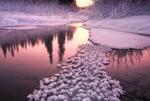 Winter/Snow